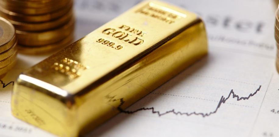 صعود شدید قیمت طلا از صبح امروز + تحلیل تکنیکال