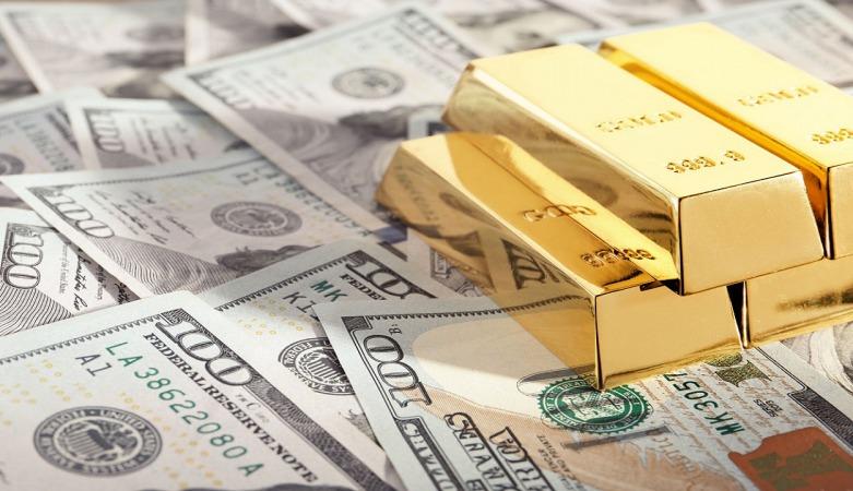دلار کاهشی شد و طلا افزایشی + قیمت امروز سکه و دلار در بازار