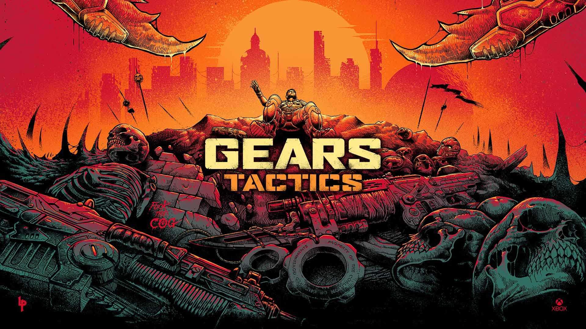 سازنده Gears Tactics در حال ساخت یک بازی علمی تخیلی جدید