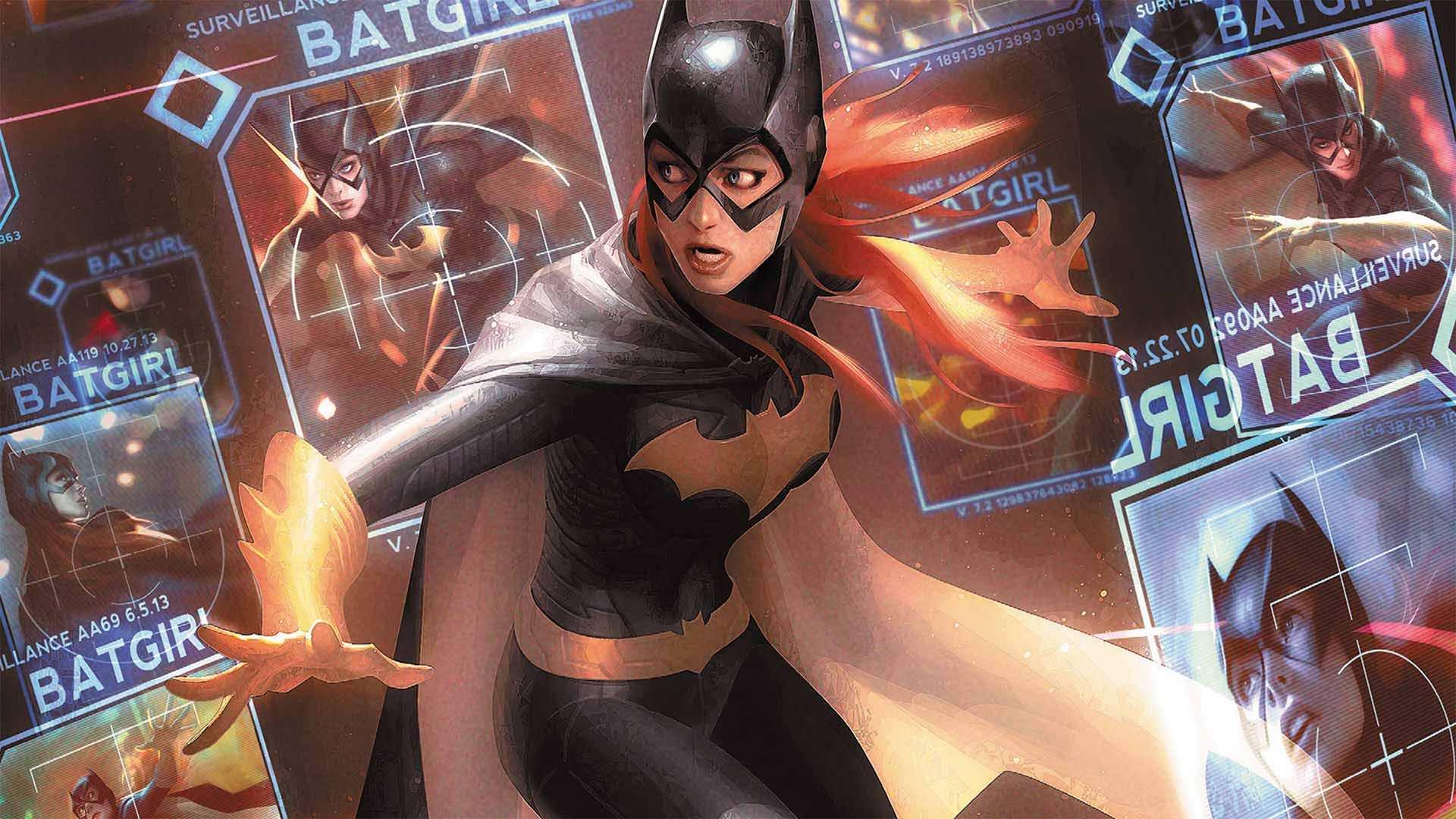 انتشار اولین تصویر مفهومی فیلم Batgirl تا اطلاعاتی از لباس و ظاهر بت گرل