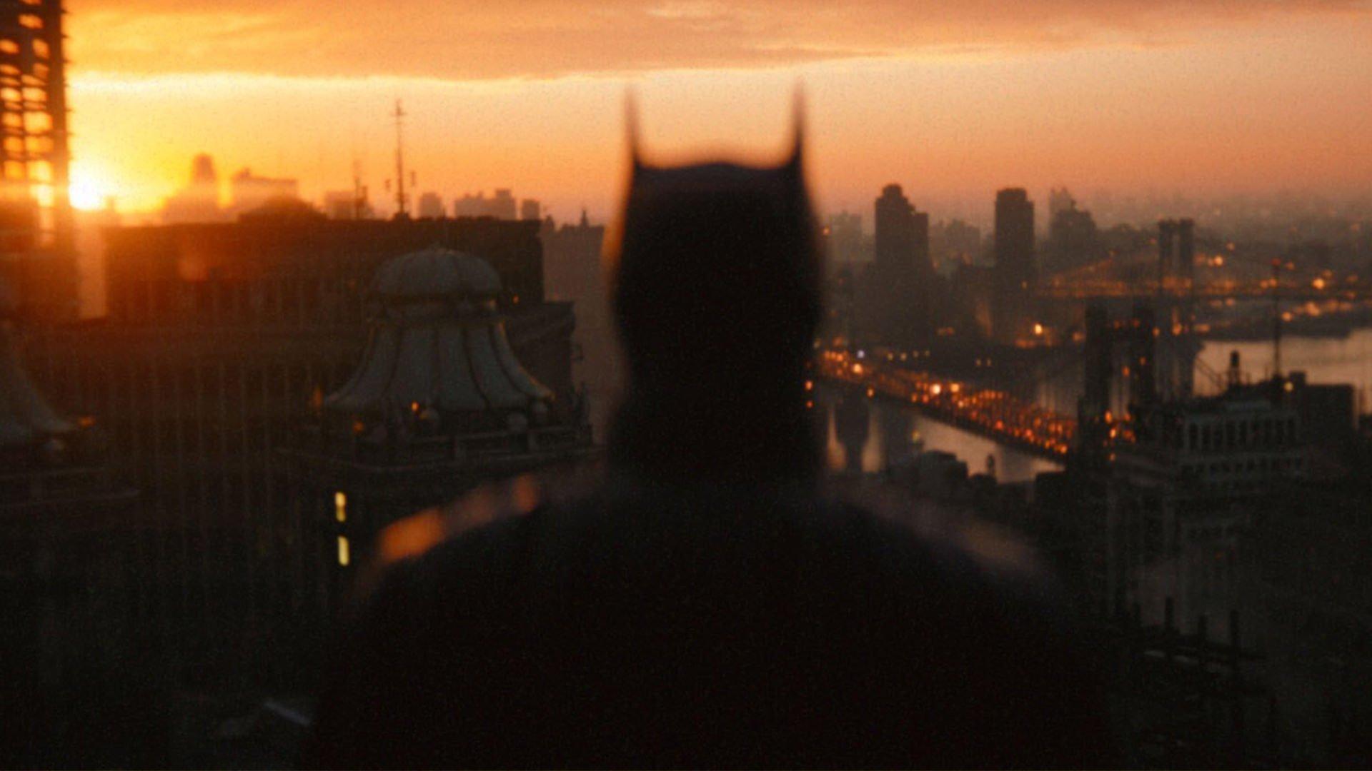 تریلر جدید فیلم The Batman منتشر شد