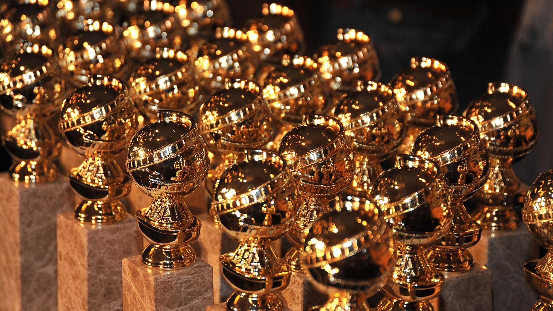 اعلام تاریخ برگزاری مراسم Golden Globes سال ۲۰۲۲ بدون پخش تلویزیونی