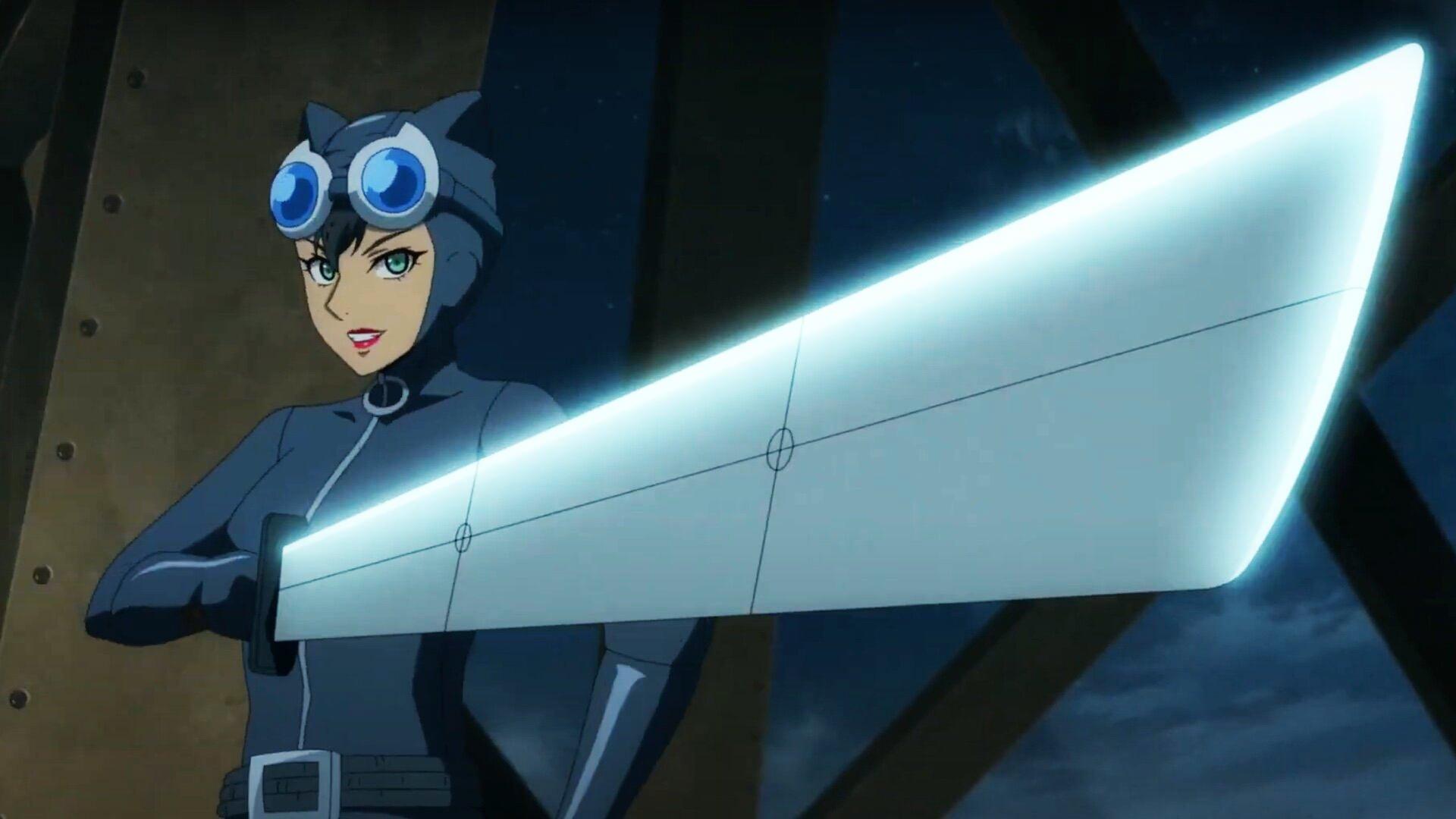 تاریخ پخش انیمیشن Catwoman: Hunted با انتشار تریلری اعلام شد