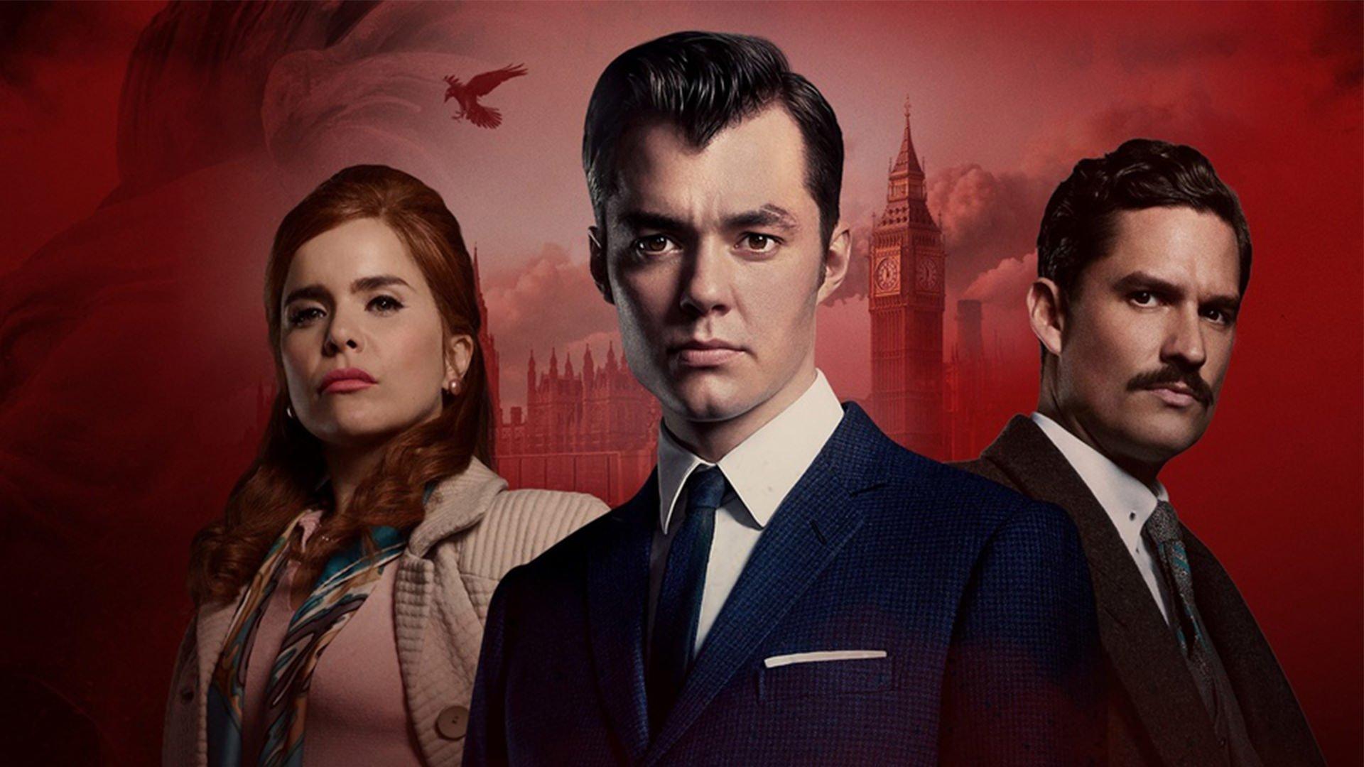 تمدید سریال Pennyworth برای فصل سوم تا انتقال به شبکه HBO Max